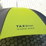 Werbeartikel / Regenschirm bedruckt