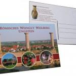 Bsp. Postkarte fuer Orte