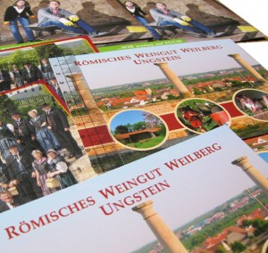 Postkarten DIN A6