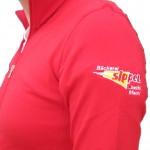 Jacken mit Logo Stick